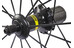 Mavic Cosmic Elite wiel 23 Shimano M10 zwart